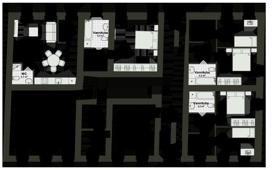 Kunderi 25 - Floor - -1